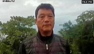 SC to hear plea filed by WB Govt against Bimal Gurung