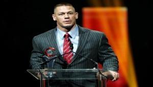 John Cena to portray Dr Manhattan in 'Watchmen' TV series?
