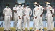 High voltage drama or a serious issue: Sri Lankan players struggle with pollution again, take field wearing masks