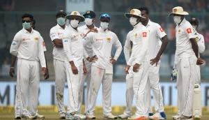 Ind vs Sri Lanka: This Indian player vomits on the field as India faces pollution issue