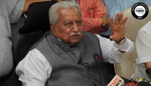 Patel patriarch Keshubhai back in Gujarat's political narrative to trouble BJP