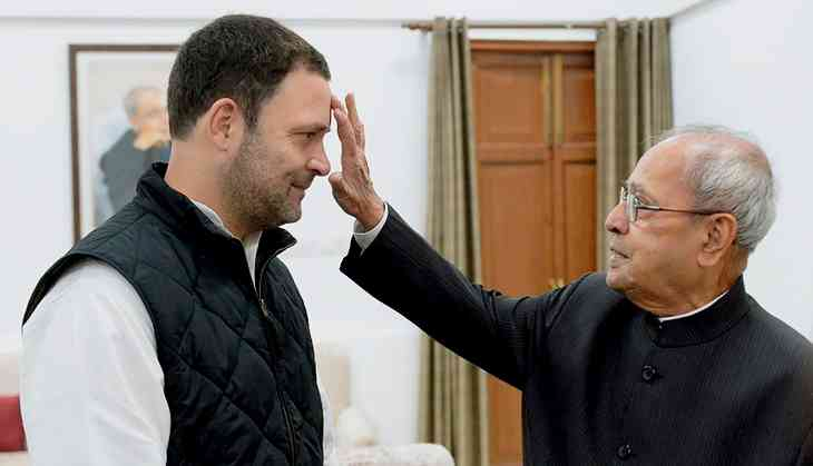 Rahul set to take over as Cong President: can he revive the party before 2019?