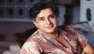 Bollywood actor Shashi Kapoor dies at the age of 79