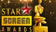 Star Screen Awards 2018: Here is the complete list of winners