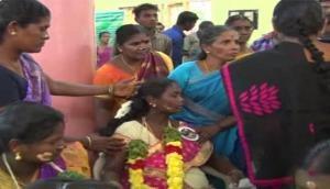 TN shocker: Minister makes 300 pregnant women wait for a photo-opportunity