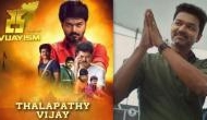25 Years Of Thalapathy Vijay : 20 interesting facts about the Box Office King of Tamil cinema