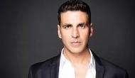 Akshay Kumar celebrates independent India's first 'Gold' medal victory