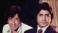 Hum Zindagi Ko Apni Kahan Tak Sambhalte - Amitabh Bachchan writes an emotional blog for friend-actor Shashi Kapoor