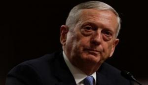 Pak must 'redouble' its efforts against terrorists, says Defence Secretary James Mattis