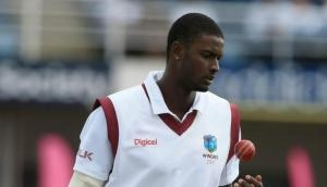 Cricket West Indies hands Jason Holder all-format contract