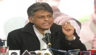 I don't recall any conversation with Shehzad Poonawalla, says Manish Tewari