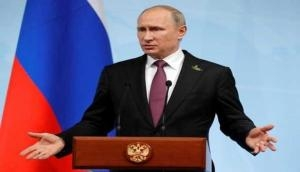 Russia declares nine US-funded media outlets as