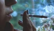 Teens' smoking influenced by parents' habits, says Study