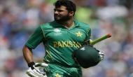 Former Pakistan captain Azhar Ali bids adieu to ODI cricket