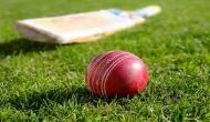 Video: इस क्रिकेटर ने जड़ा 2017 का बेस्ट फिनिशिंग शॉट, देखते रह जाएंगे