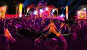December music  festivals, your excuse to travel
