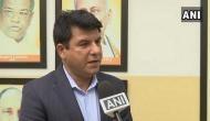 Former Overseas Congress chief Juned Qazi to join BJP