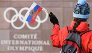 Russia's humiliating ban from the Winter Olympics is the right move to protect integrity in sport