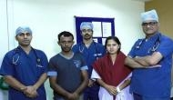 Medica superspecialty hospital: Advancement in interventional heart therapy