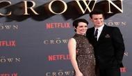 'The Crown's Matt Smith feels 'sorry' for Meghan Markle