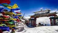 Some unexplored, mesmerising snow hamlets in India