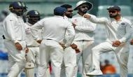 India vs South Africa:  बुमराह के टेस्ट डेब्यू के बाद साउथ अफ्रीका ने गंवाया पहला विकेट