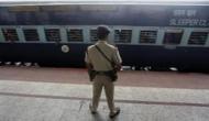 J-K: Train services resume on Banihal-Srinagar route