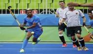 Indian hockey's Akashdeep Singh completes 150 international caps