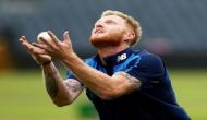 Stokes named in England's Test squad for Kiwi series