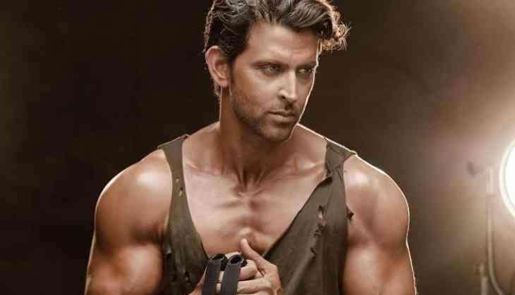Salute To Bollywoods Greek God Hrithik Roshan Defeats Tom