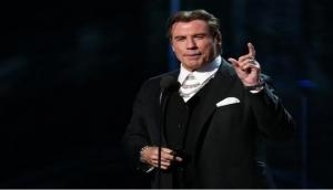 'Gotti' release shakeup reports bordered on fake news, says John Travolta