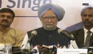 PM Modi has betrayed Gujaratis, says Manmohan Singh