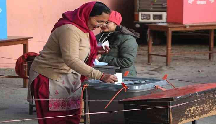 Nepal polls record 67% turnout in phase 2