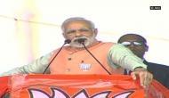 Aiyar's 'low' remark reeks of Congress' 'Mughlai mindset', says PM Modi