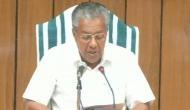 Kerala govt to raise age limit for alcohol consumption