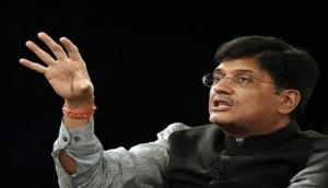 Railway introduces various mobile apps for convenience of passengers, says Piyush Goyal