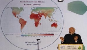 ISA becomes first treaty-based international body situated in India