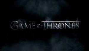 Final season of 'Game Of Thrones' won't premiere until 2019