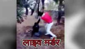 Intolerance again! Man hacked, burnt alive for 'Love Jihad' in Rajsamand