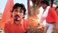 राजस्थानः 'लव जिहाद' के नाम पर बेरहमी से हत्या करने वाला गिरफ्तार