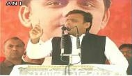 'Gujarat model' deceptive, claims Akhilesh Yadav