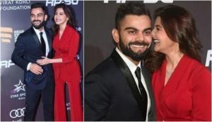 Virat Kohli is Anushka Sharma's childhood crush, reveals this person