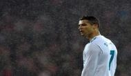 Fans unhappy with Ronaldo's new ice statue
