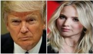 Donald Trump' son says JLaw-US President 'meet' won't land in 'martini'
