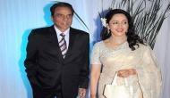 Hema Malini wishes happiness, good health on 'Dharamji's' 82nd b'day