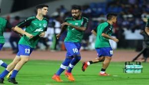 ISL 2017: NorthEast unperturbed by Bengaluru FC's goalkeeper crisis