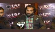 WWE India Tour: Jinder Mahal nervous before match against Triple H, says 'biggest match of my career'