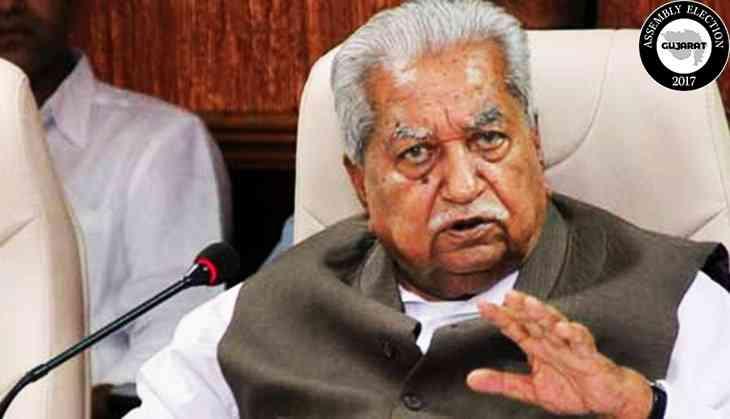 Gujarat polls: Visavadar wants to punish BJP for 'insulting' Keshubhai & Patidars
