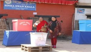 Nepal witnesses 67 pc voter turnout in second phase of polls