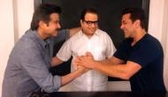 Salman Khan charges this huge amount for Race 3; know other actors fees and budget of the film